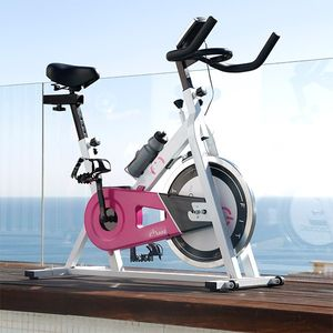 Fitness Indoor Cycling Bike – Bild 3