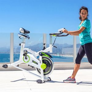 Fitness Indoor Cycling Bike – Bild 4