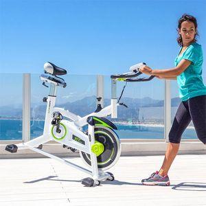 Fitness Indoor Cycling Bike – Bild 4
