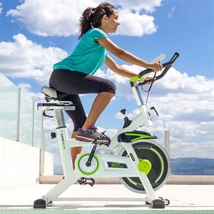 Fitness Indoor Cycling Bike – Bild 2