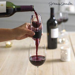 Premium Weindekanter  – Bild 2
