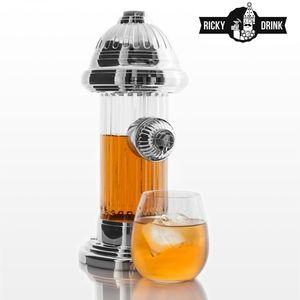 Hydrant Getränkespender  – Bild 1