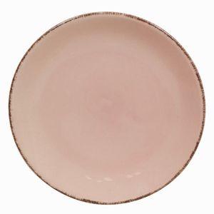 19-teiliges rosanes Geschirrset Premium - Kitchen's Deco Kollektion – Bild 5
