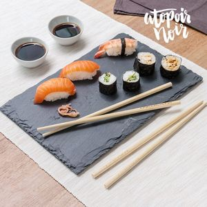 Design Sushi-Set (7-teilig)