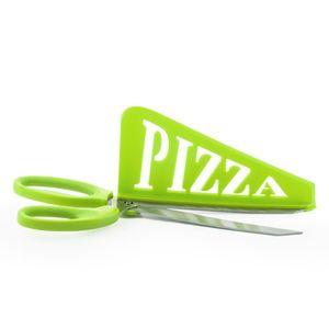 Pizzaschere mit Pizzaheber – Bild 6