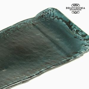 Messina graues Design Tablett – Bild 3