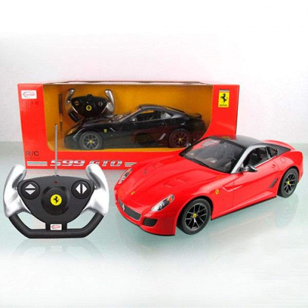 ferrari 599 gto rc car ferngesteuert. Black Bedroom Furniture Sets. Home Design Ideas