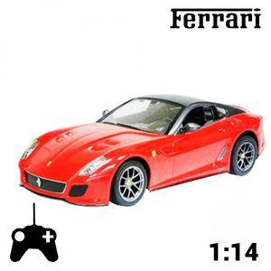 Ferrari 599 GTO RC Car ferngesteuert