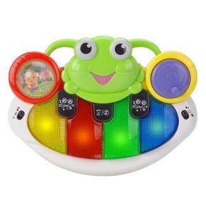 Babyklavier mit Melodie und Licht – Bild 4