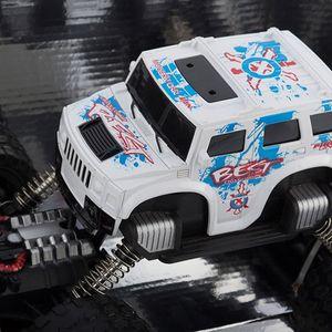 Crawler Monster Truck ferngesteuert – Bild 2