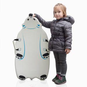 Snowboard Rutscher für Kinder  – Bild 1