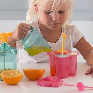 Eiscreme-Maschine mit Zubehör für Kinder (4teilig)  – Bild 6