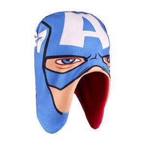Captain America Mütze  – Bild 4
