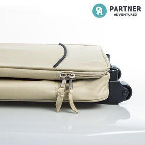Koffer Set Premium (3-teilig) Sahara – Bild 5
