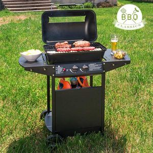 Premium Line Gas-Barbecuegrill