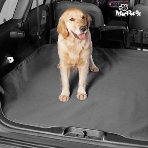 Autoschonbezug für Haustiere  – Bild 3