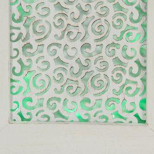 Beleuchteter Spiegel Wandspiegel, 35 x 80 cm – Bild 4