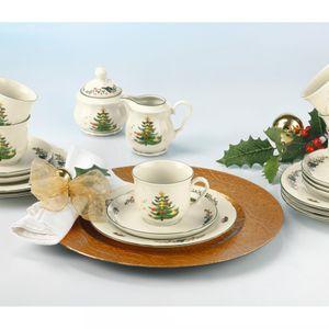 Kaffeeservice 20-tlg. 2 Marieluise 43607 »Weihnachten« von Seltmann Weiden