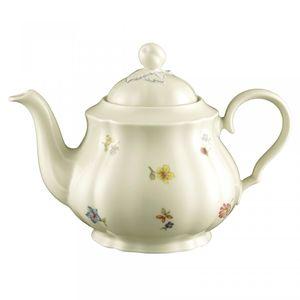 Teekanne 6 Personen Marieluise 44714 »Blütenmeer« von Seltmann Weiden