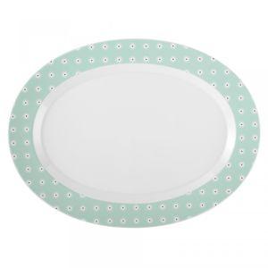 Platte oval 31 cm No Limits 24776 »Favorite« von Seltmann Weiden