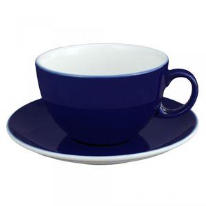 Tasse 1164 V I P. 10325 »Blau« von Seltmann Weiden