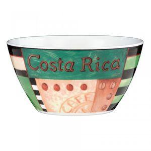 Schale 5121 13 cm V I P. 23300 »Costa Rica« von Seltmann Weiden