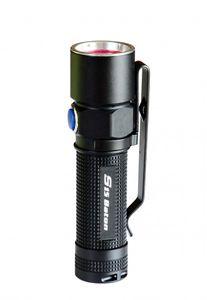 Olight, Taschenlampe, S15-L2 Baton, 8-Kanal IP NVR mit 2TB Festplatte inkl. 4 Kameras