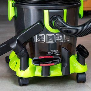 Nassauger u. Trockensauger Professional Turbo Ultimate – Bild 2