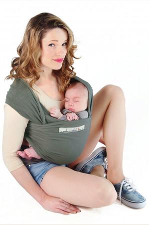 Je porte mon bebe ® | basic – Bild 22