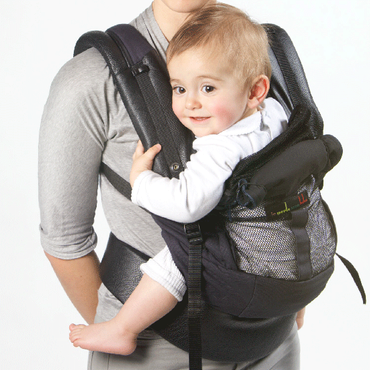 JPMBB Physio Carrier – Bild 8