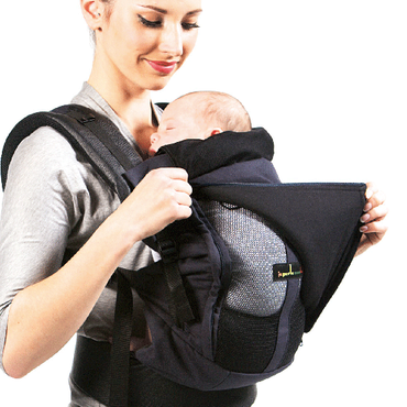 JPMBB Physio Carrier – Bild 2