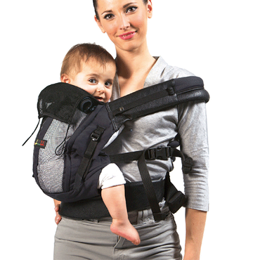 JPMBB Physio Carrier – Bild 6