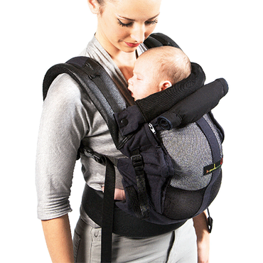 JPMBB Physio Carrier – Bild 5