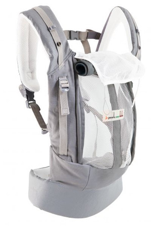 JPMBB Physio Carrier – Bild 16