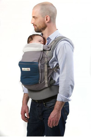 JPMBB Physio Carrier – Bild 17