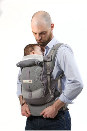 JPMBB Physio Carrier