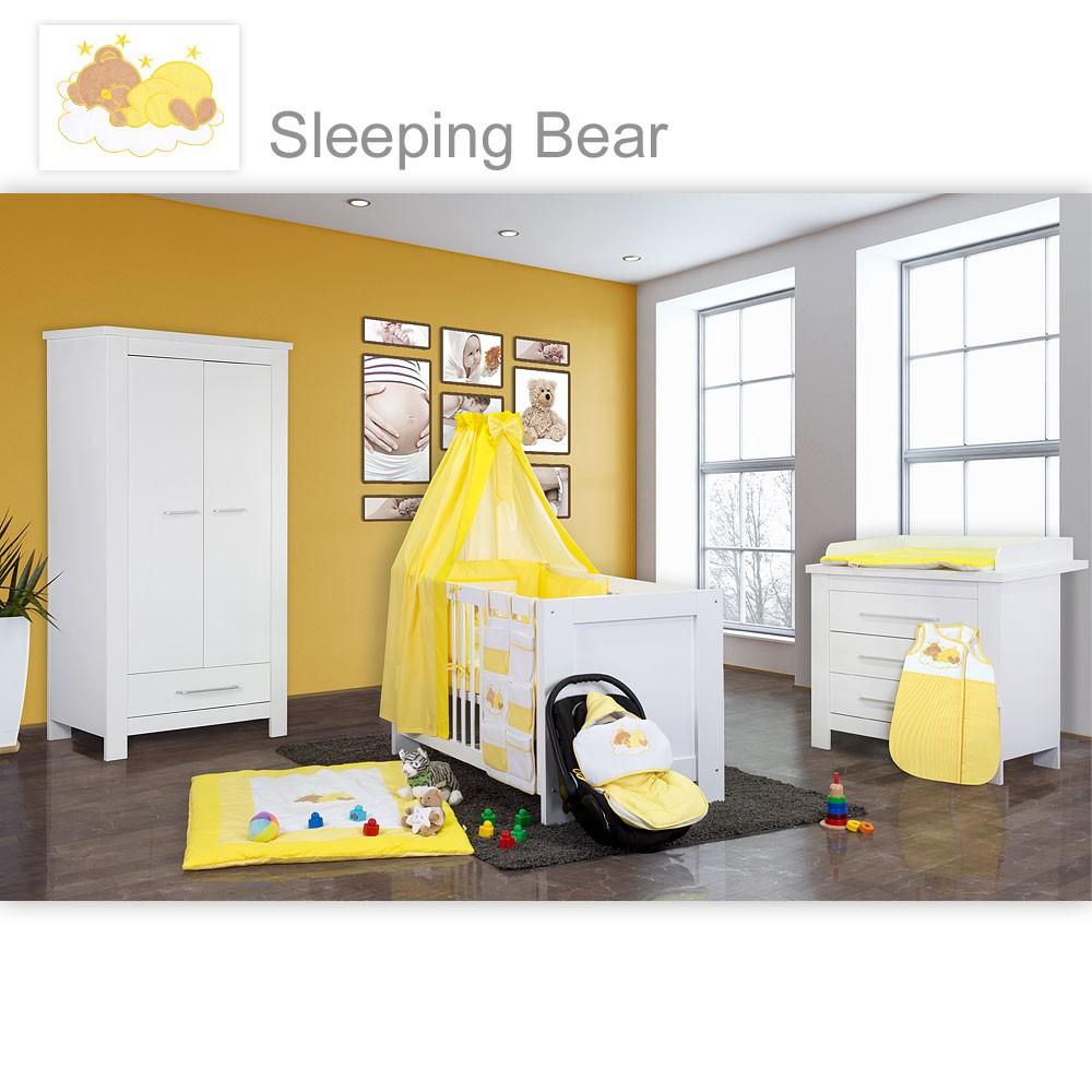 Babyzimmer Kinderzimmer Enni Matt Oder Hochglanz Mit 2 Oder 3