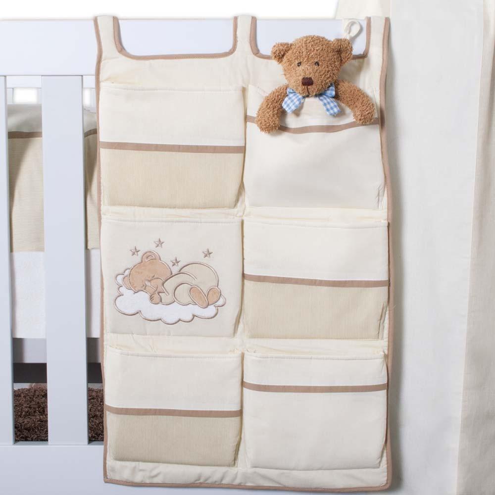 babyzimmer felix in weiss rosa 21 tlg mit 2 t rigem kl sleeping bear in beige baby m bel. Black Bedroom Furniture Sets. Home Design Ideas