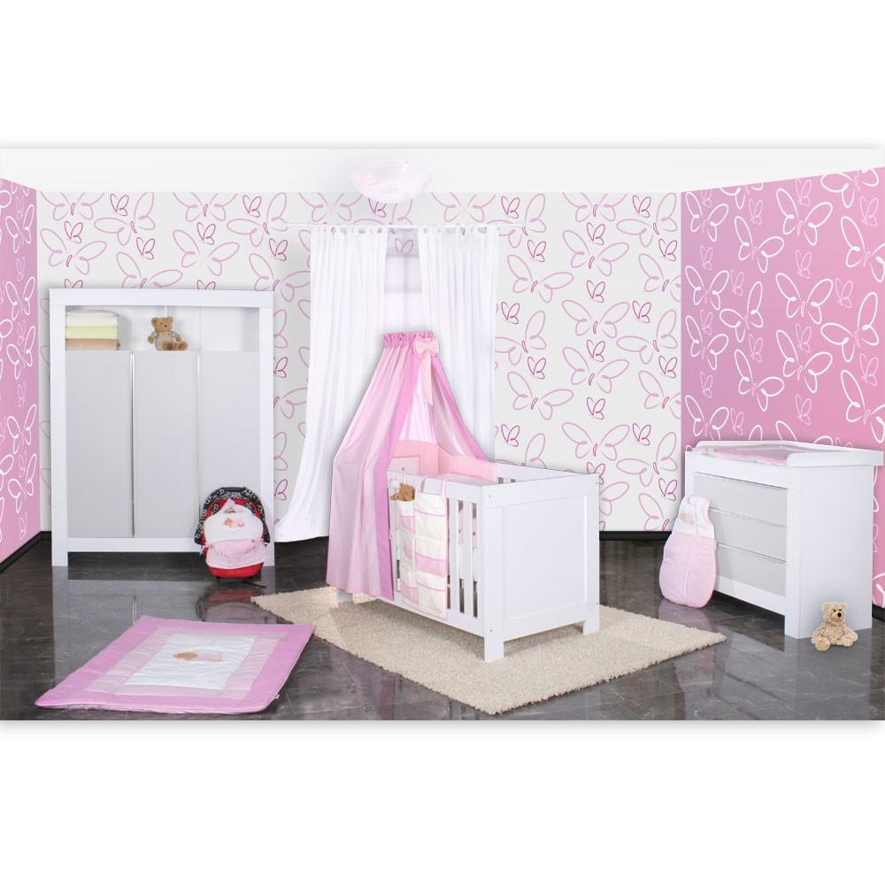Kinderzimmer Rosa Grau  Bnbnews.co