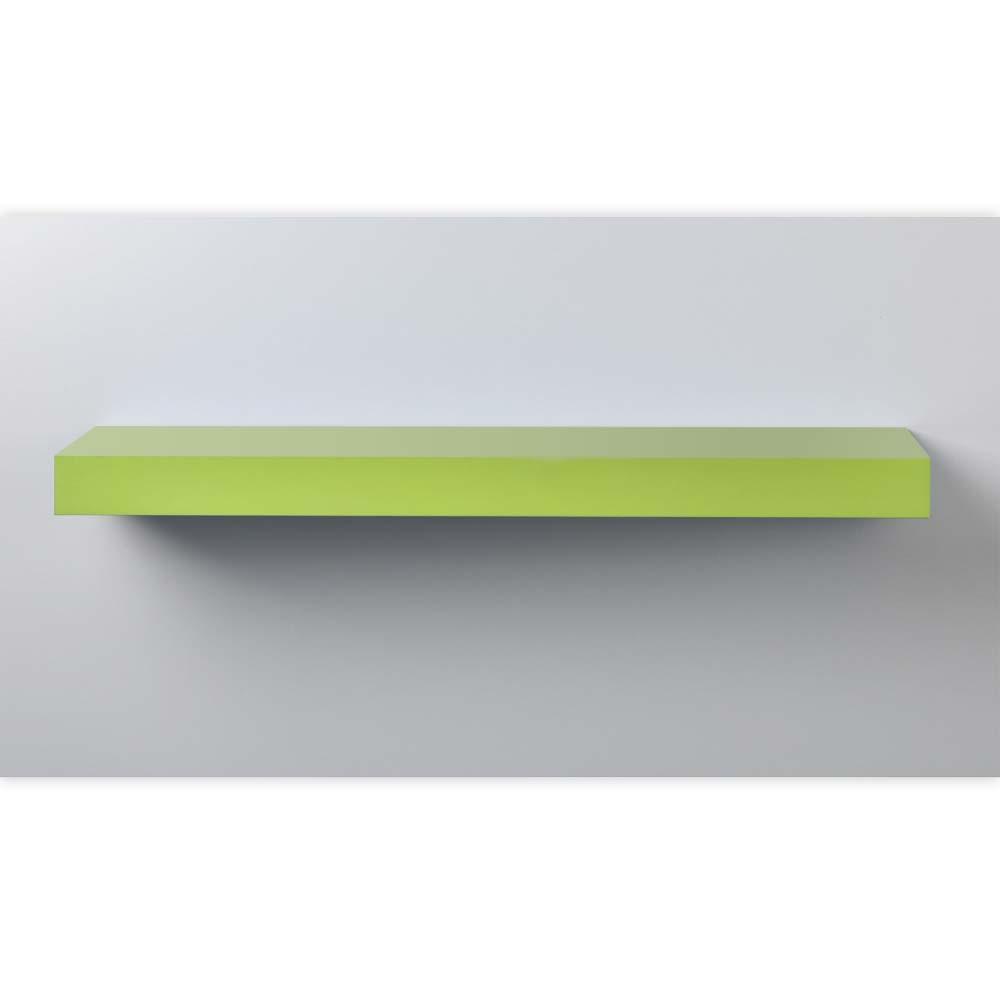 Wandboard, Wandregal, Steckboard, in verschiedenen Farben und Längen – Bild 3