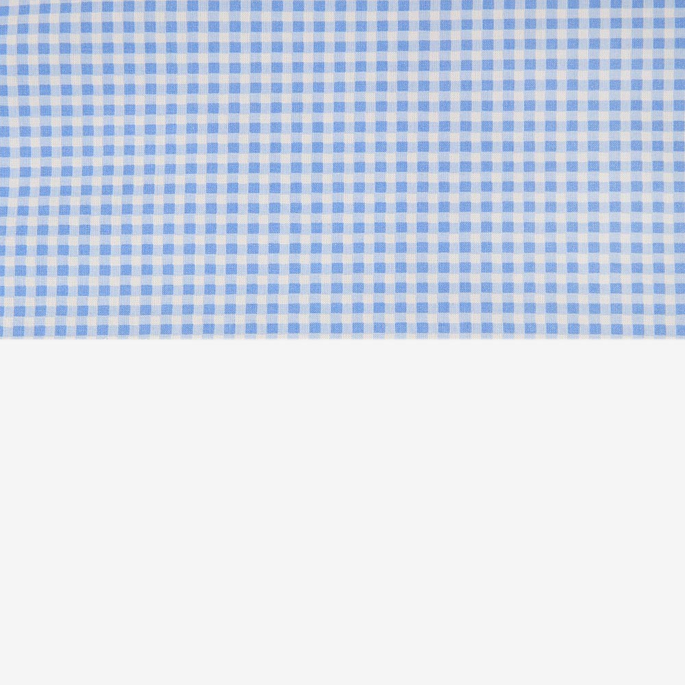 Krabbel- und Spieldecke Blue Marine – Bild 2
