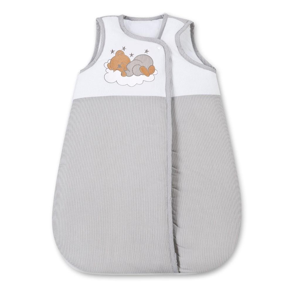 Baby Schlafsack Winterschlafsack/Sommerschlafsack für Jungen und Mädchen 70cm – Bild 7