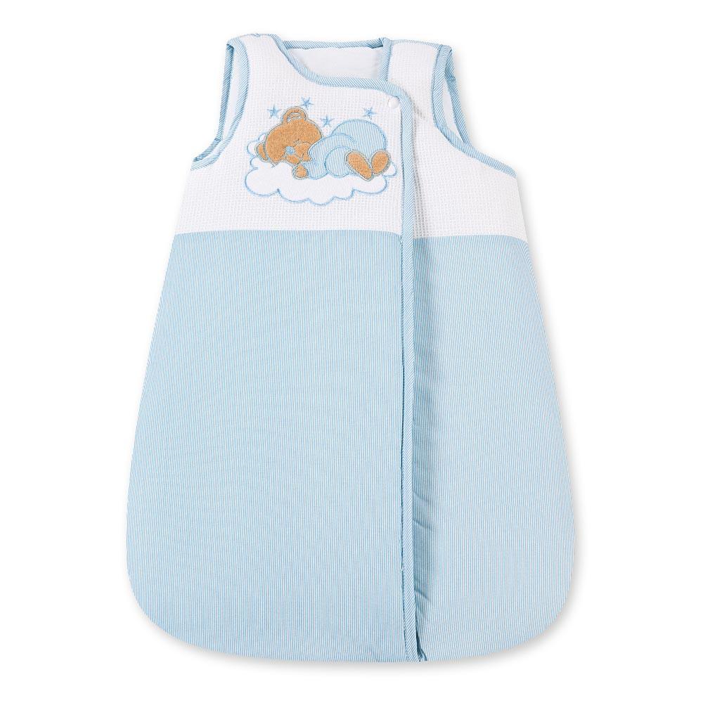 Baby Schlafsack Winterschlafsack/Sommerschlafsack für Jungen und Mädchen 70cm – Bild 3
