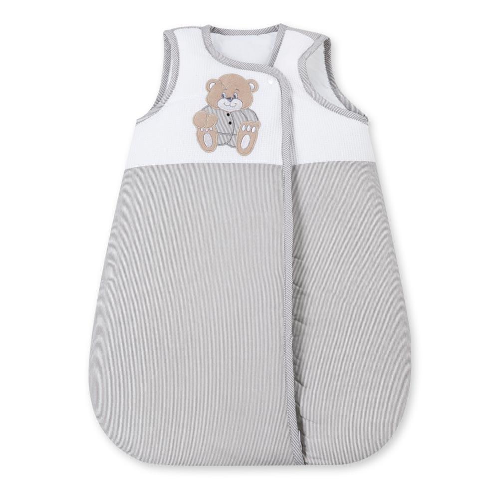 Baby Schlafsack Winterschlafsack/Sommerschlafsack für Jungen und Mädchen 70cm – Bild 17