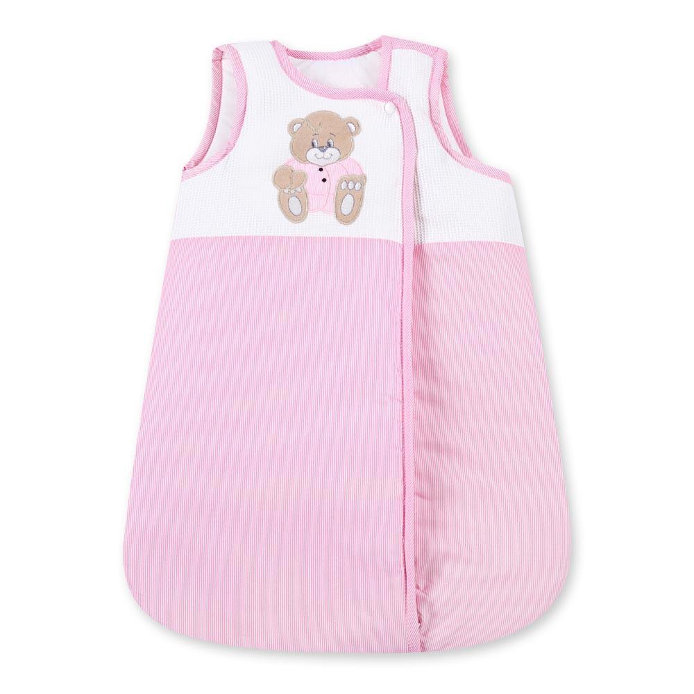 Baby Schlafsack Winterschlafsack/Sommerschlafsack für Jungen und Mädchen 70cm – Bild 19