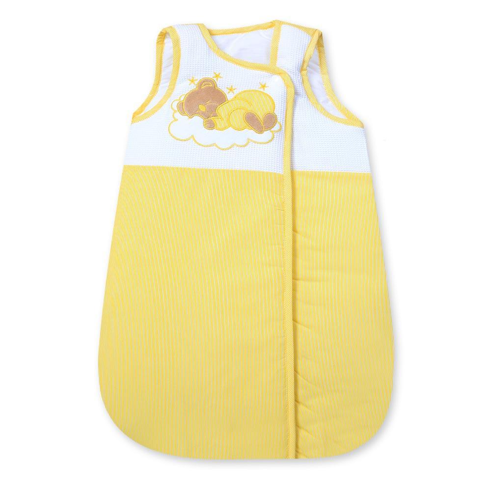 Baby Schlafsack Winterschlafsack/Sommerschlafsack für Jungen und Mädchen 70cm – Bild 4