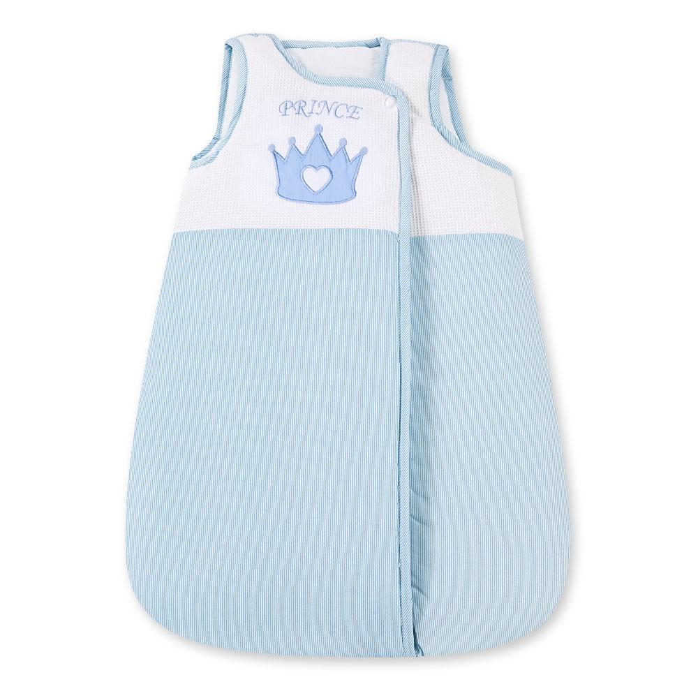 Baby Schlafsack Winterschlafsack/Sommerschlafsack für Jungen und Mädchen 70cm – Bild 24