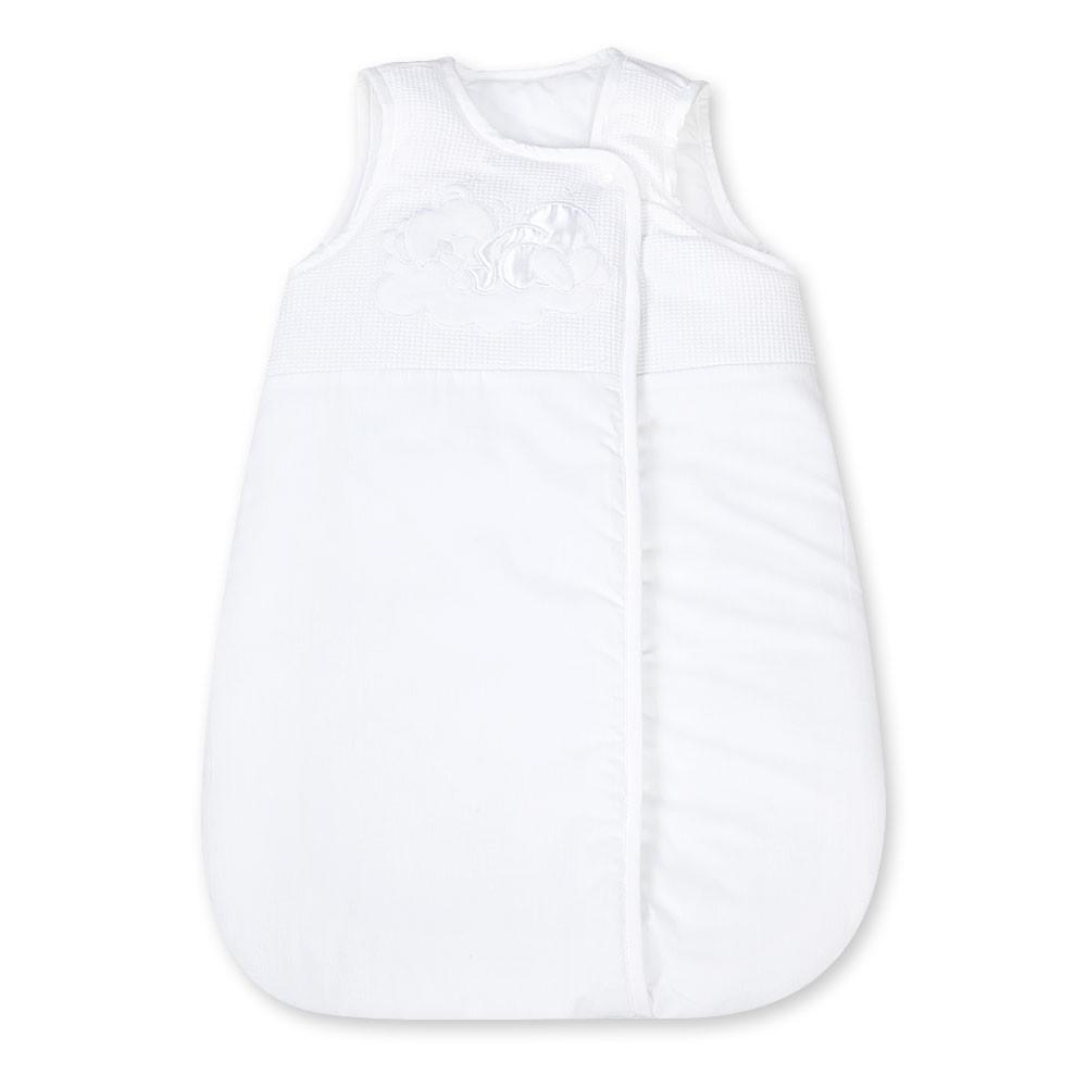 Baby Schlafsack Winterschlafsack/Sommerschlafsack für Jungen und Mädchen 70cm – Bild 8