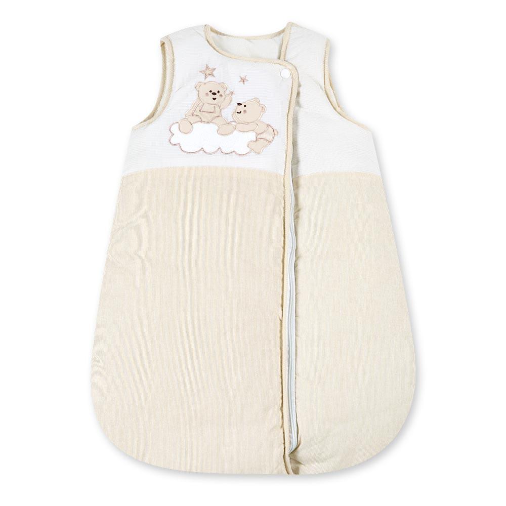 Baby Schlafsack Winterschlafsack/Sommerschlafsack für Jungen und Mädchen 70cm – Bild 12