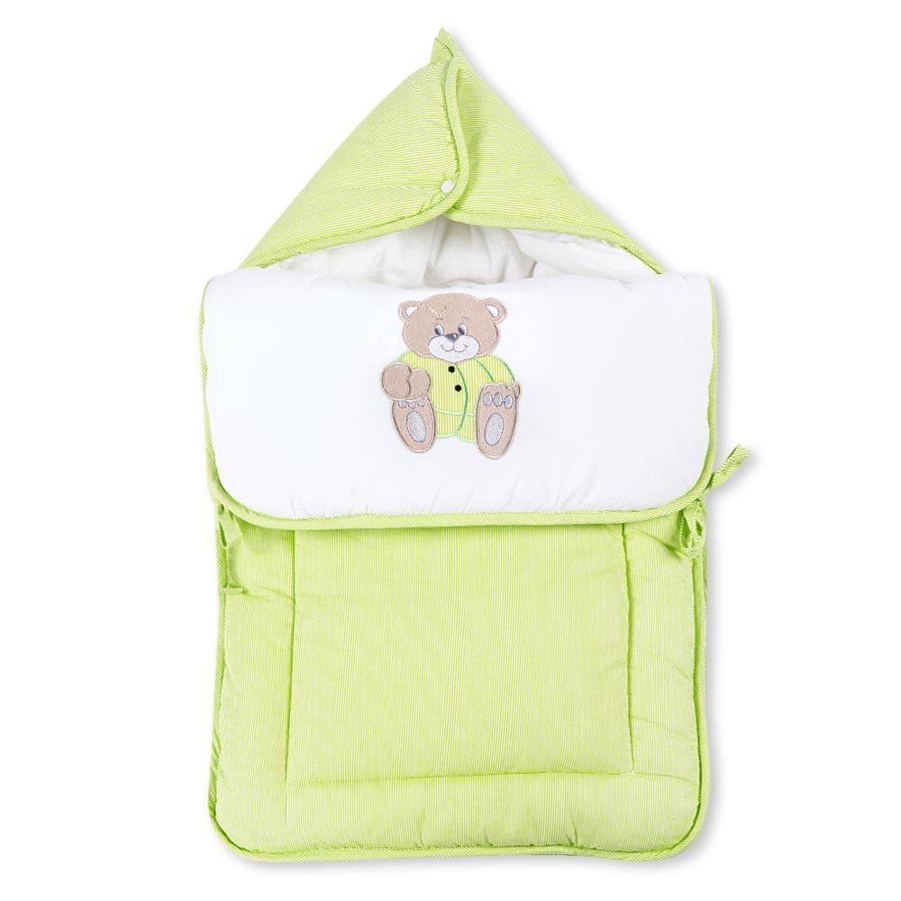 Baby Fußsack Multisack Einlegedecke 100% Baumwollein 39 verschieden Motiven – Bild 18